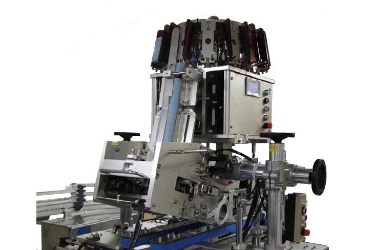 生産現場への負担を抑えながら、キャンペーンの実施を可能にネックPOPラベラー「TLN-1000」