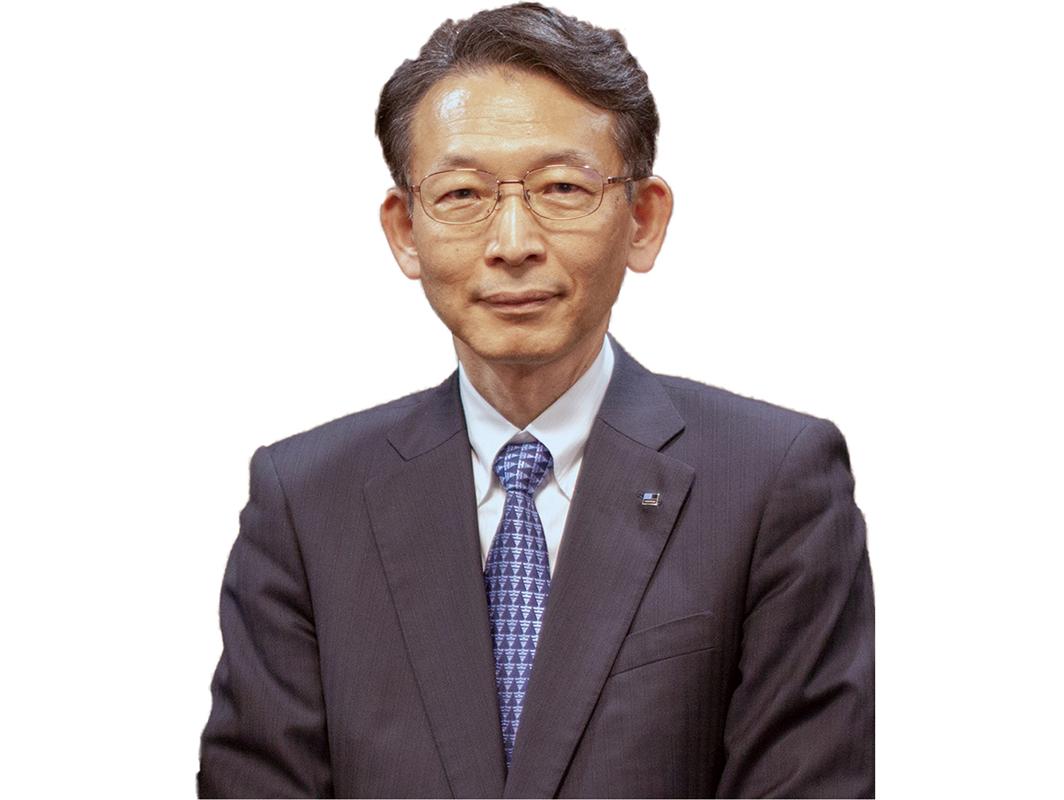 代表取締役執行役員会長 佐藤 友治