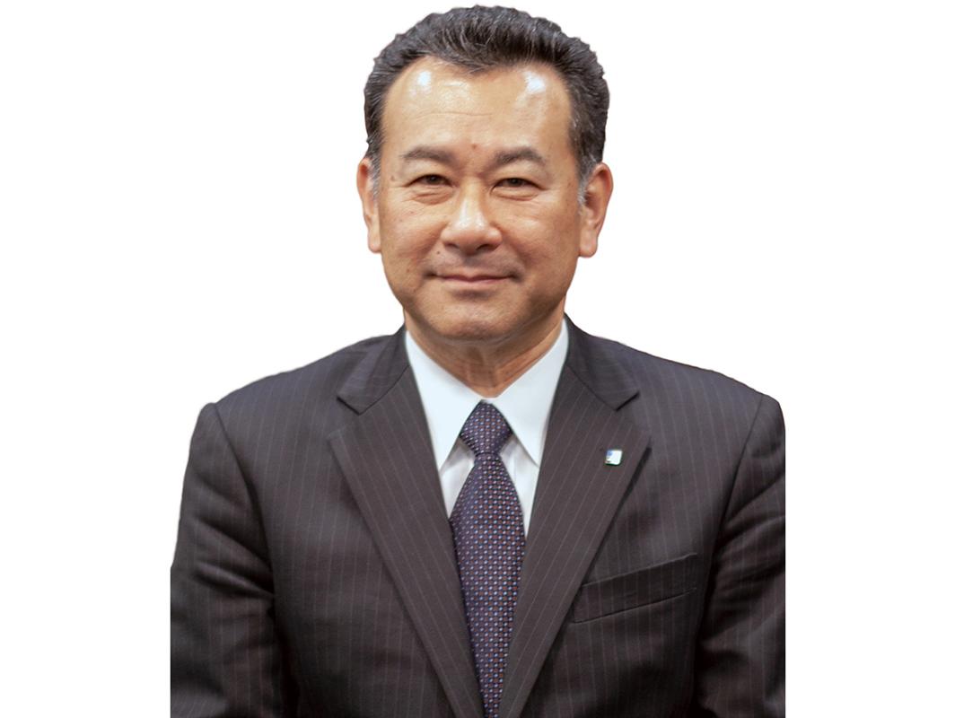 代表取締役執行役員社長 堀 正史